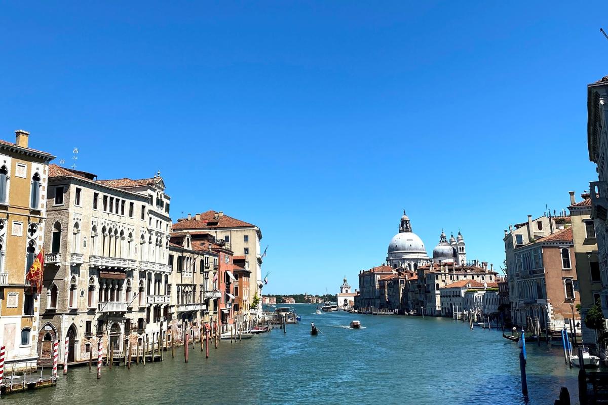 Weekend Venezia cosa visitare cosa mangiare (3)