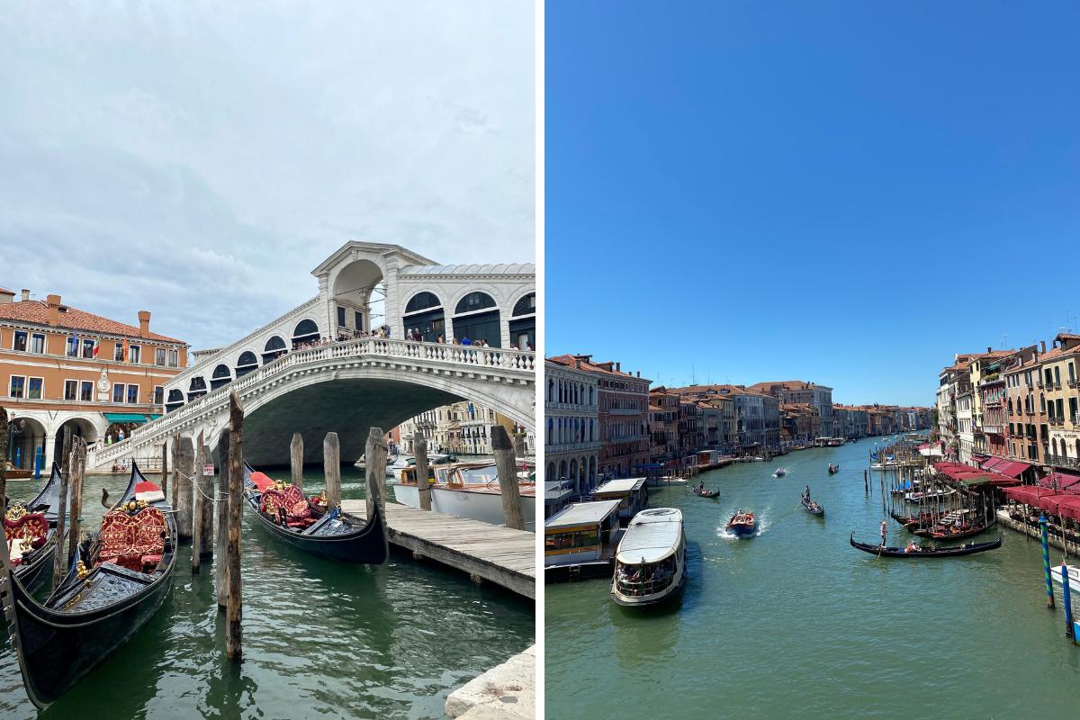 Weekend a Venezia cosa mangiare e cosa vedere (1)