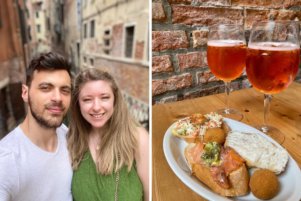 Weekend a Venezia cosa mangiare e cosa vedere (7)