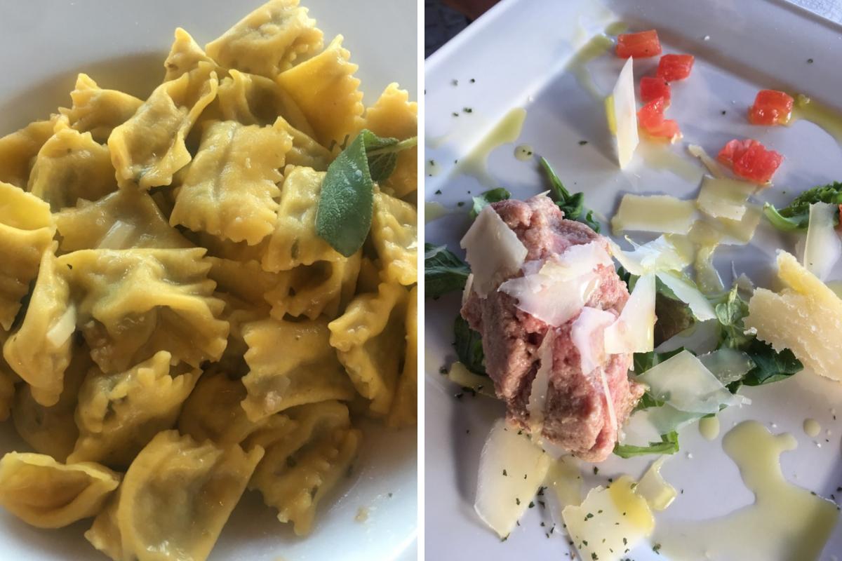 Langhe Monferrato cosa vedere e mangiare - Crota d Caloss