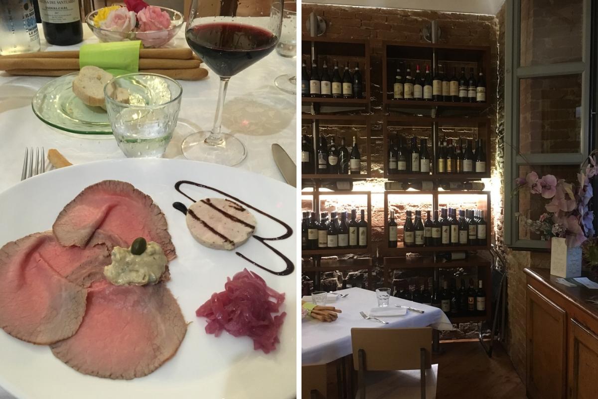 Langhe Monferrato cosa vedere e mangiare - Verde rame