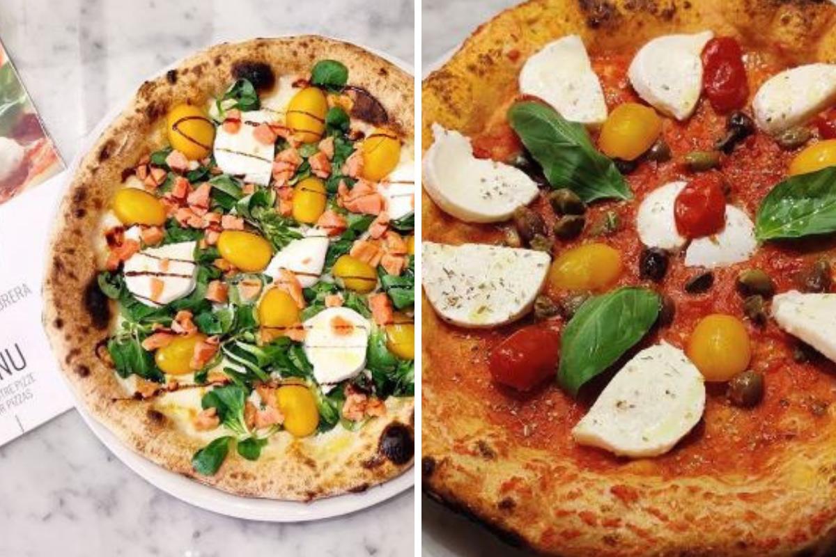 ristoranti brera milano pizzacoteca