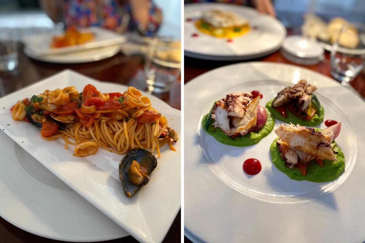 ristoranti in centro a milano buoni da provare sette cucina urbana brera milano