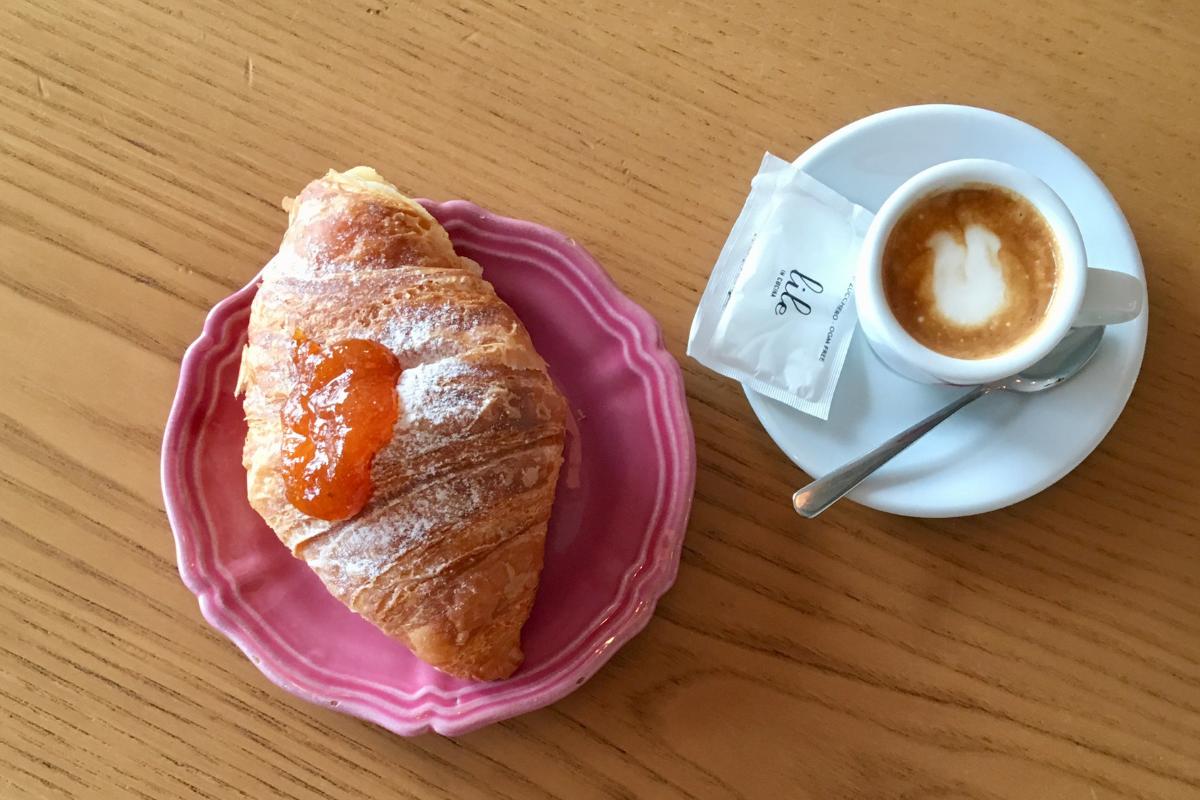 Colazione a Milano dove fare merenda - Lile Maciachini