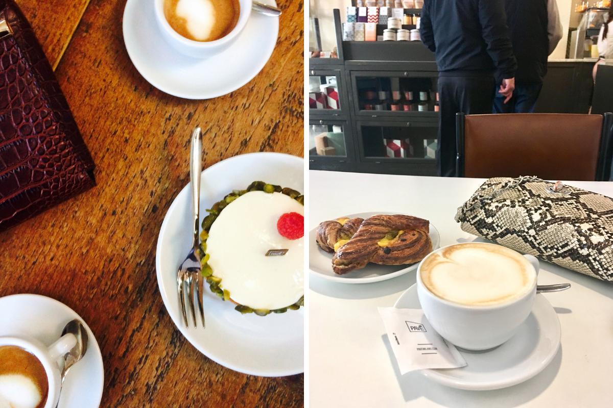 Colazione a Milano dove fare merenda - Pavè