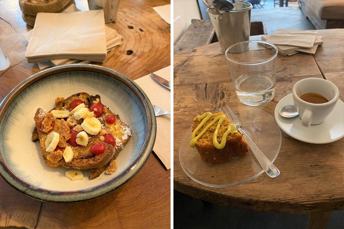 Hygge Milano colazione