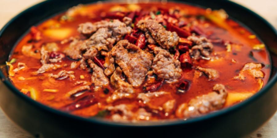 Le Nove Scodelle pranzo cinese Loreto (1)