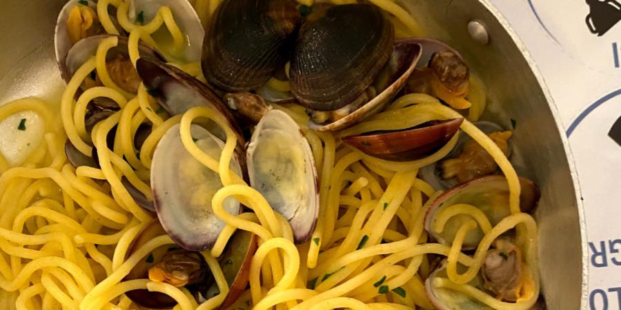 The Fisherman Pasta Milano Brera recensione (5)