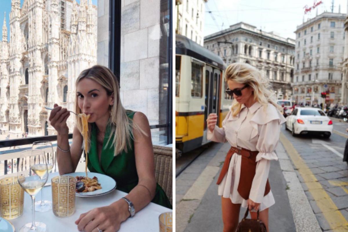 Intervista a Carlotta Scarliniii