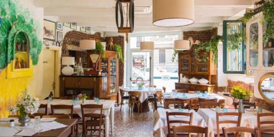 Trotter ristorante pugliese a Milano recensione (1)