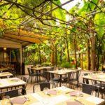 Osterialnove Milano Isola ristorante all aperto