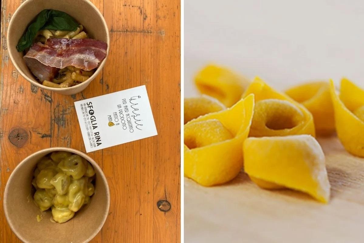 weeeekend a Bologna cosa mangiare cosa vedere (1)