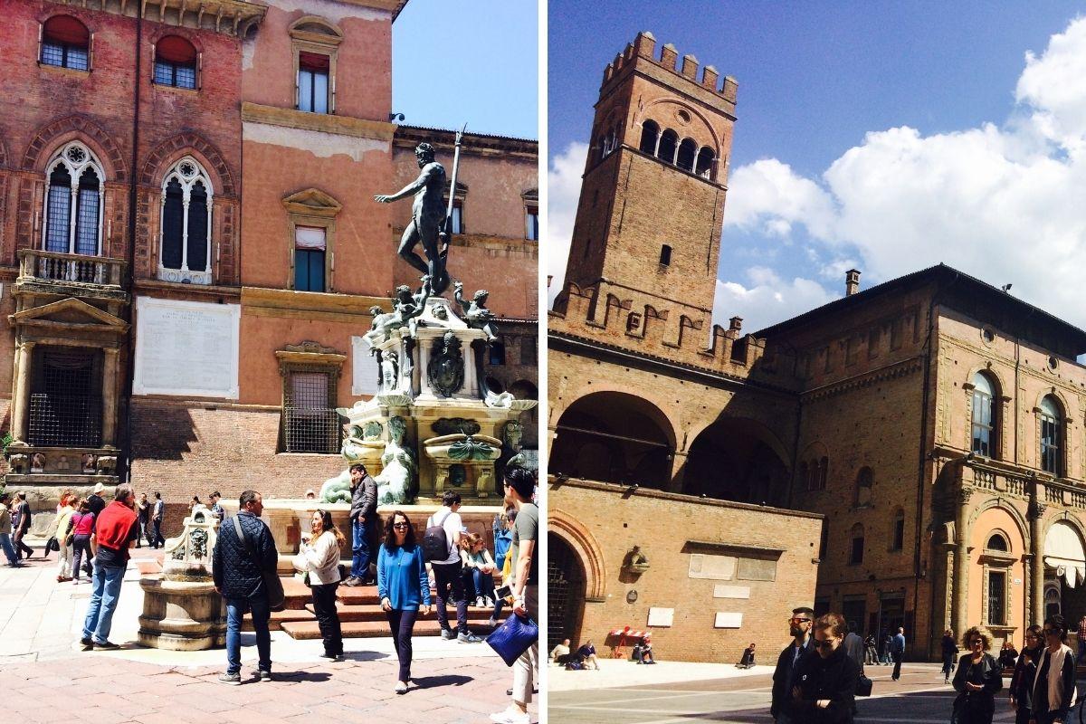 weekend a Bologna cosa mangiare cosa vederee (1)