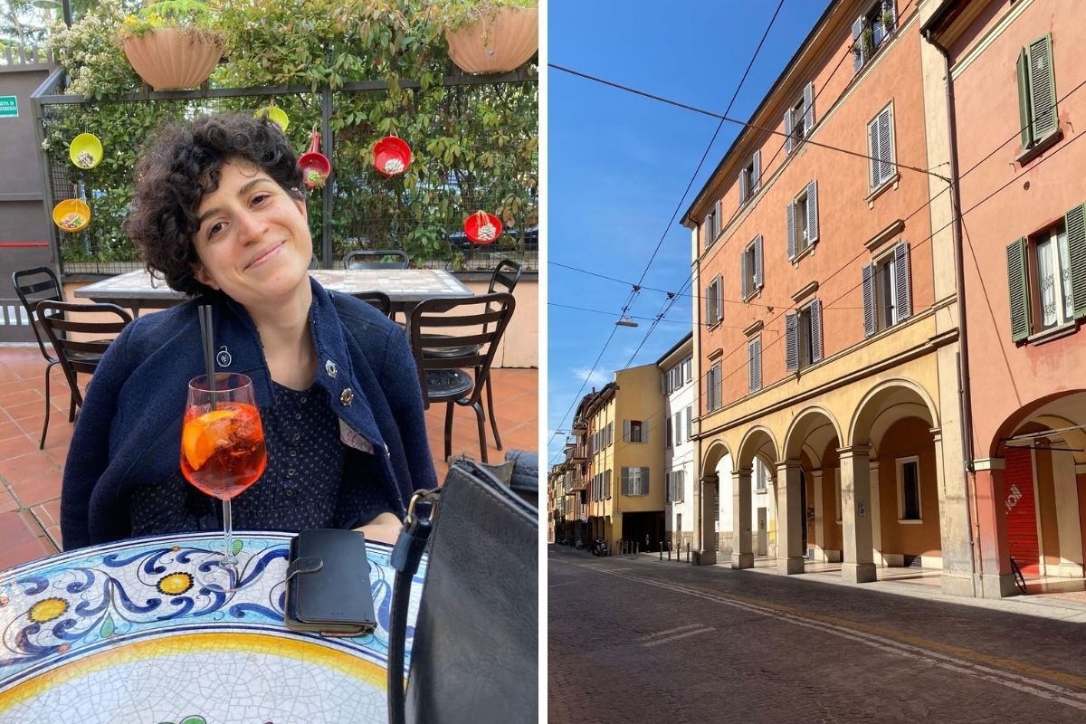 weekend a Bologna cosa mangiare cosa vederee (3)