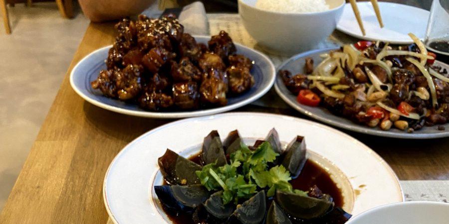 Fan Wu recensione ristorante cinese (2)