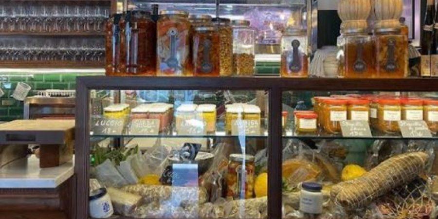 street food porta venezia osteria alla concorrenza